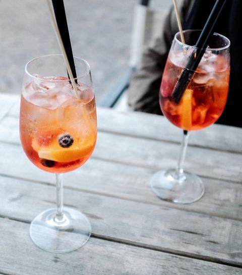 Quels sont les meilleurs bars à cocktails de Bruxelles?