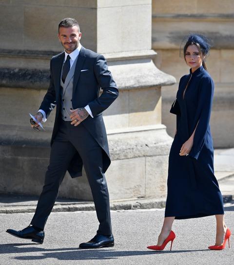 Mariage Harry & Meghan : les plus beaux looks des invités