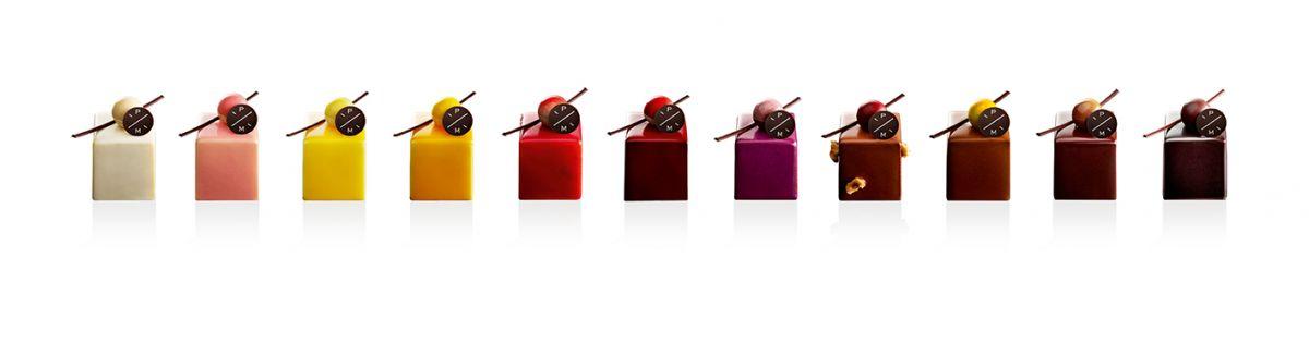 Un vent nouveau souffle sur les chocolats de Pierre Marcolini - 2