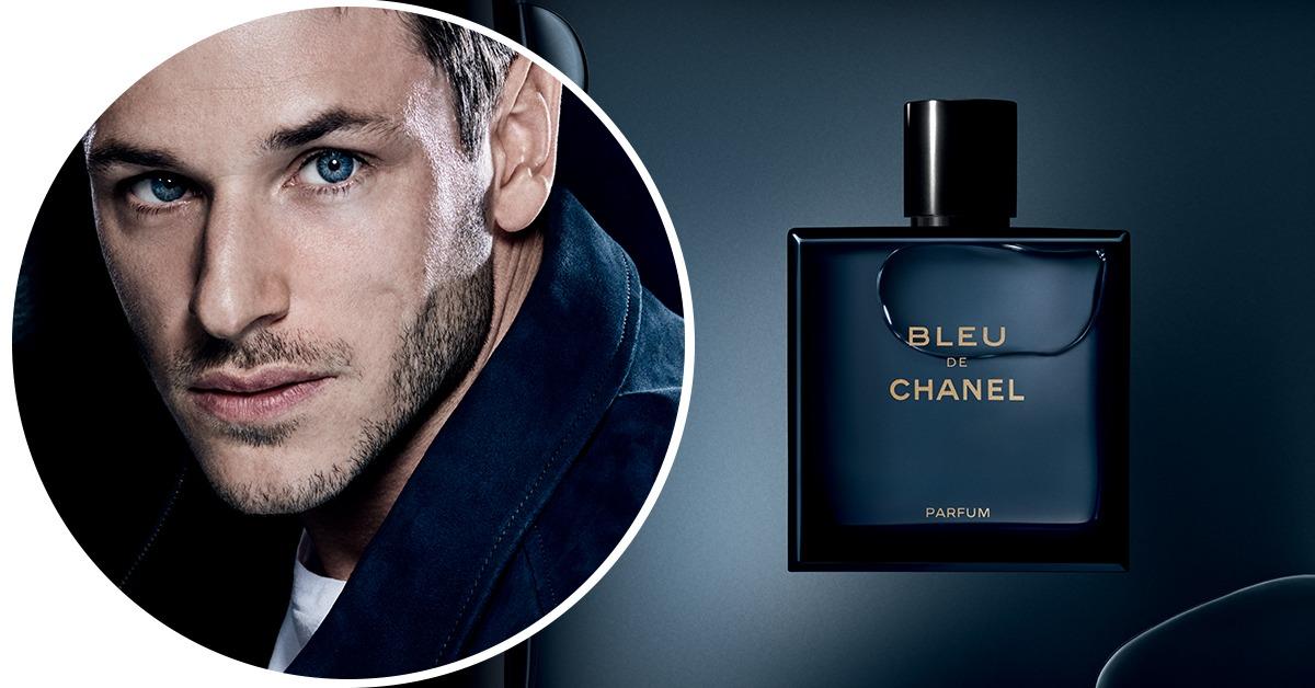 Gaspard Ulliel Envoûtant Dans Le Nouveau Spot Bleu De Chanel Video
