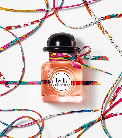 Bon plan fête des mères : Hermès grave vos flacons de parfum
