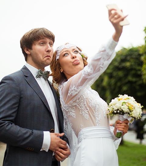 Instawedding : l'album digital qui capture les coulisses de votre mariage