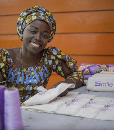 Sisley x Kisany : la collaboration solidaire qui nous file le sourire