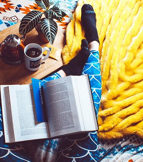 La lecture rapide : une méthode efficace pour étudier plus vite - 1