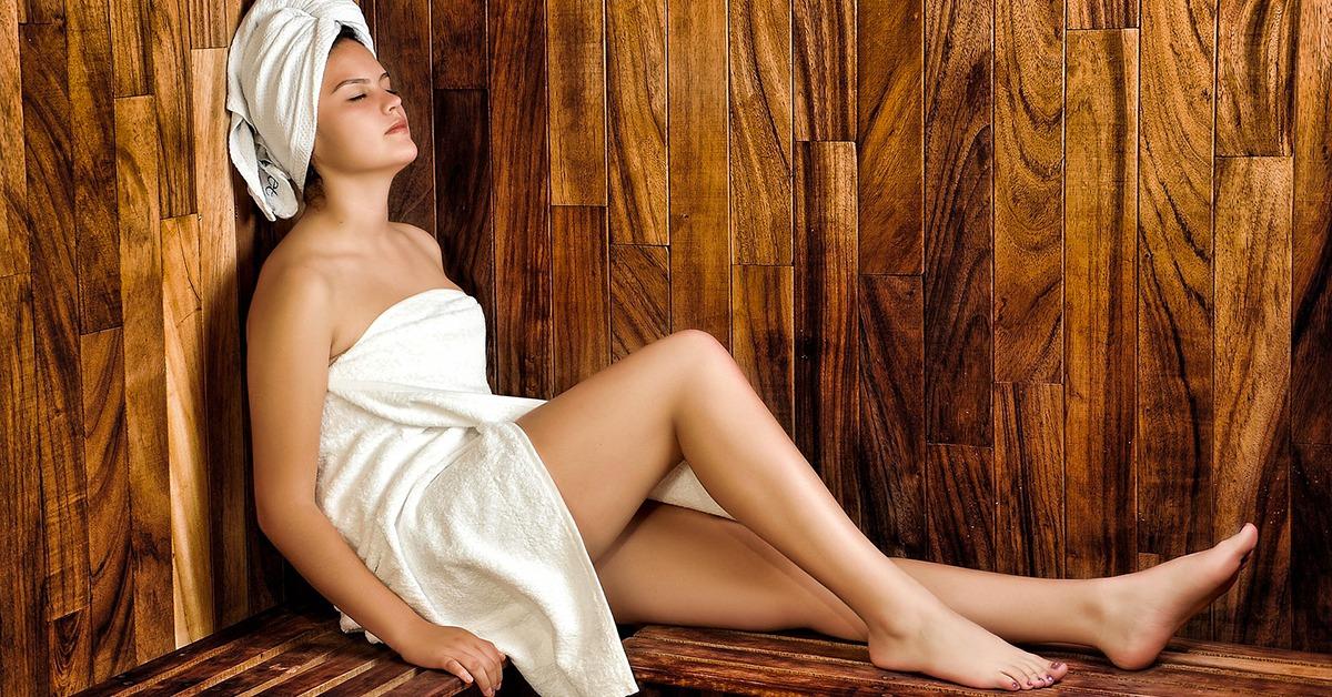 6 saunas insolites à tester en Europe (dont un en Belgique) - 3