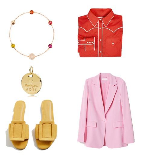 Maman fashionista: 20 pièces mode à lui offrir