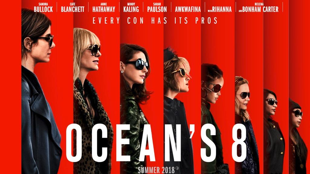 Ocean's 8: 5 raisons de courir voir le film - 2