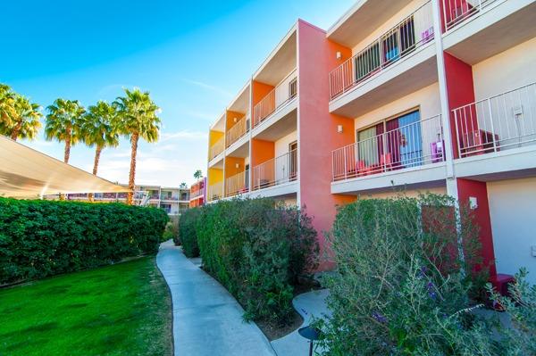 Palm Springs : quels sont les lieux de résidence préférés des stars ? - 5