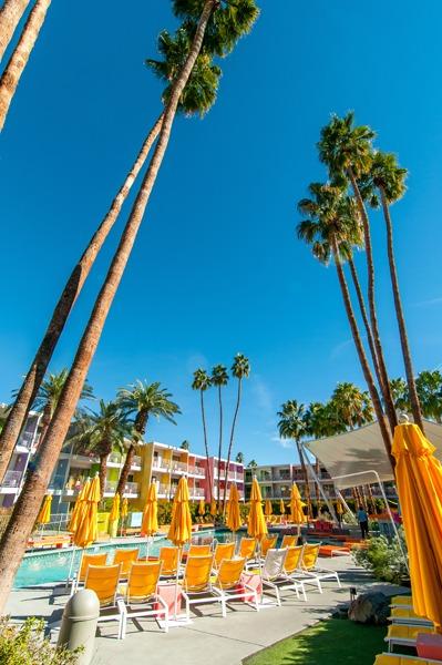 Palm Springs : quels sont les lieux de résidence préférés des stars ? - 6
