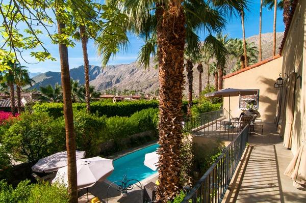 Palm Springs : quels sont les lieux de résidence préférés des stars ? - 9