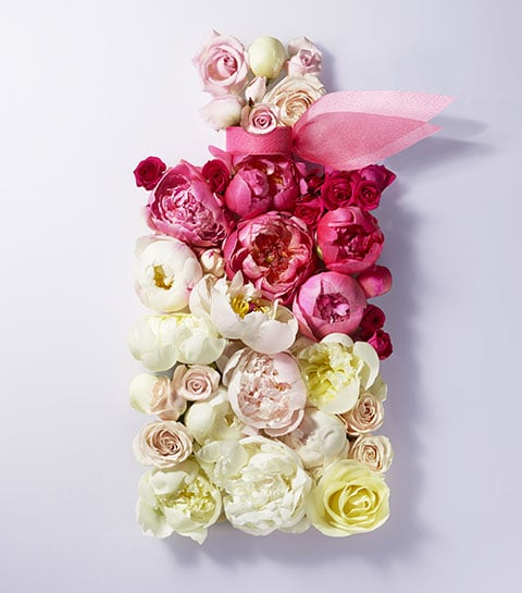 Fête des mères : 16 parfums pour lui faire voir la vie en rose