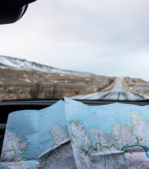 Faire un road trip autour du monde, c'est comment?