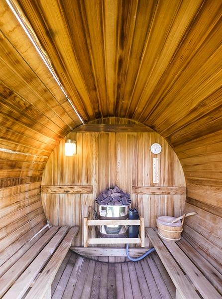 6 saunas insolites à tester en Europe (dont un en Belgique) - 11