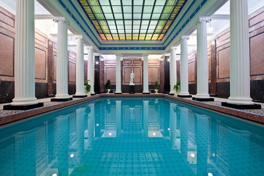6 saunas insolites à tester en Europe (dont un en Belgique) - 6