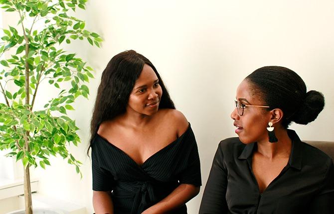 Seraphina : la marque qui met à l'honneur le made in Africa - 1