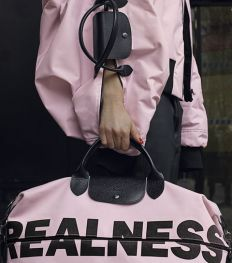 Longchamp by Shayne Oliver: la collab' streetwear à ne pas louper