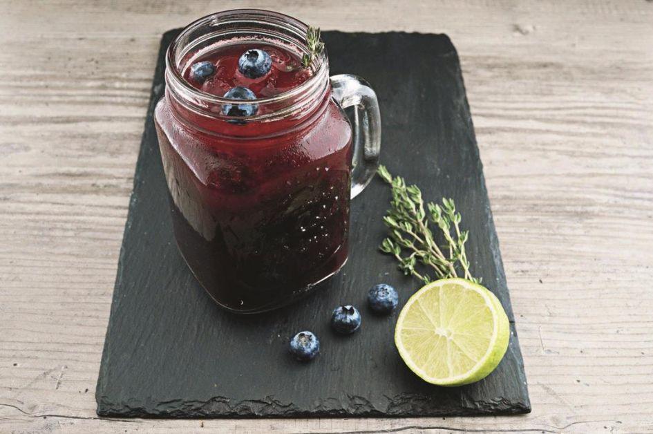 3 savoureuses recettes d'eau infusée - 7