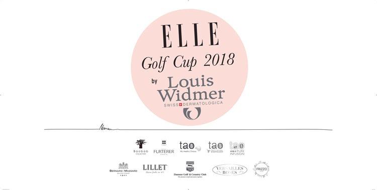 La deuxième édition de la ELLE Golf Cup 2018, c'était comment ? - 1