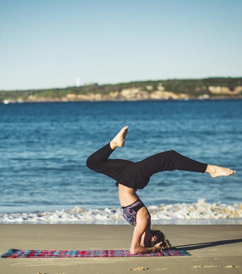 Brussels Yoga Day: une journée gratuite pour s'initier