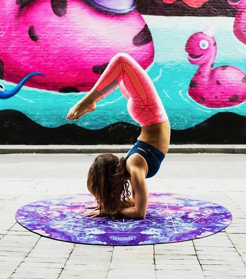 Top 8 des comptes Instagram pour les fans de Yoga