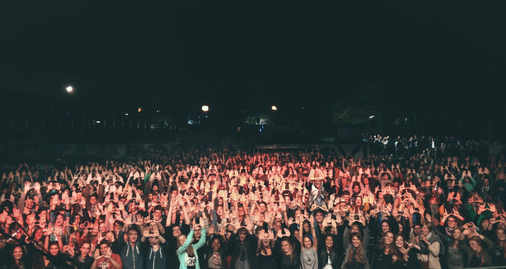 ELLE Fest #1 : l'interview festivals avec Ulysse - 9
