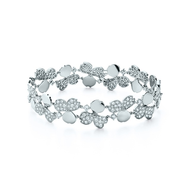 Tiffany & Co. vous fait une fleur - 3