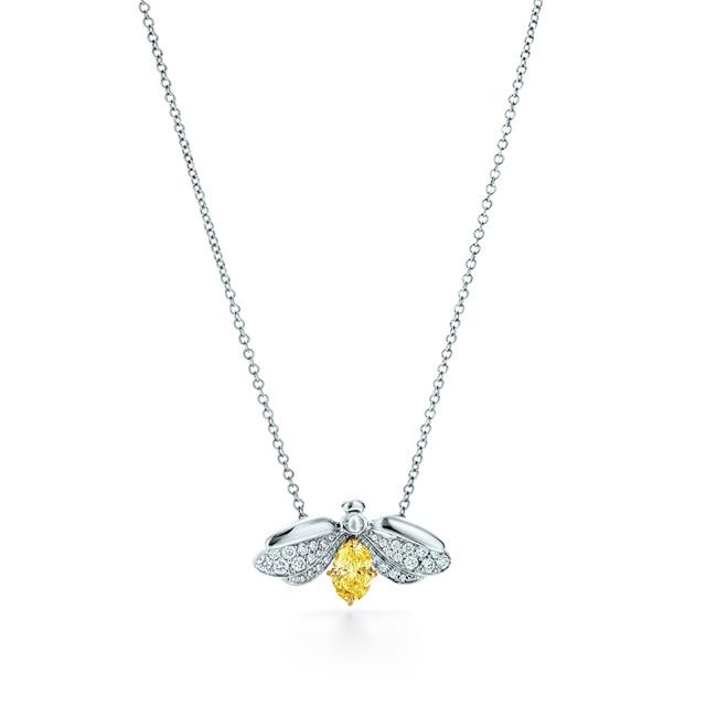 Tiffany & Co. vous fait une fleur - 5