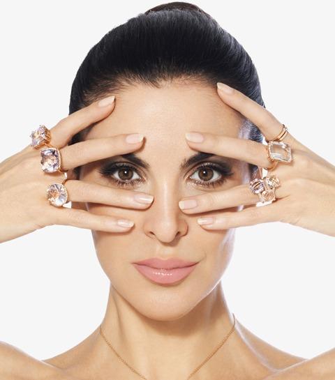 16 questions à la mannequin mains la mieux payée au monde
