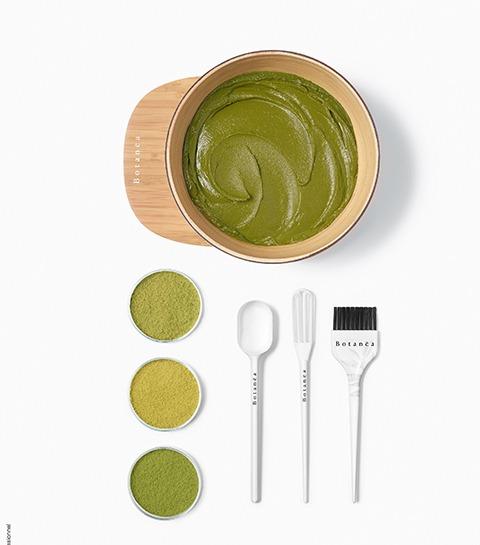Une coloration pour cheveux 100% végétale et vegan - 2