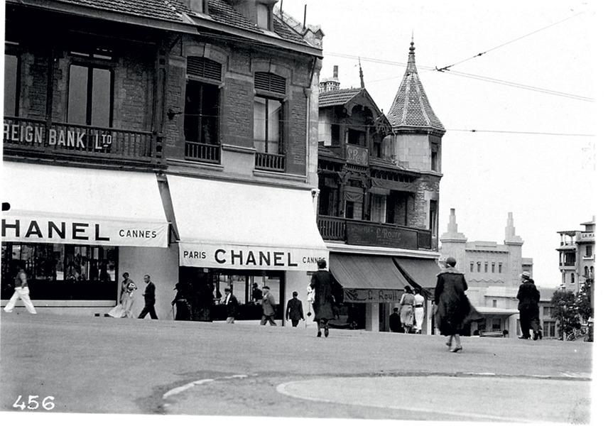 A la découverte des secrets de Coco Chanel - 3