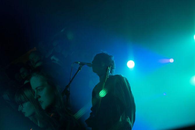 ELLE Fest #1 : l'interview festivals avec Ulysse - 1
