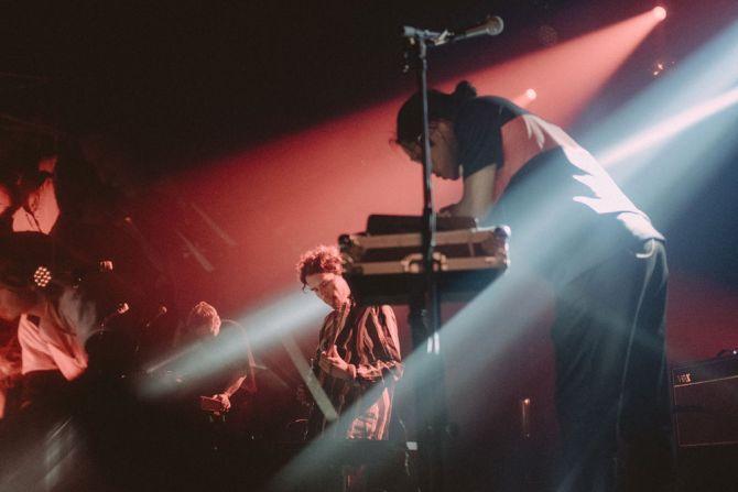 ELLE Fest #1 : l'interview festivals avec Ulysse - 2