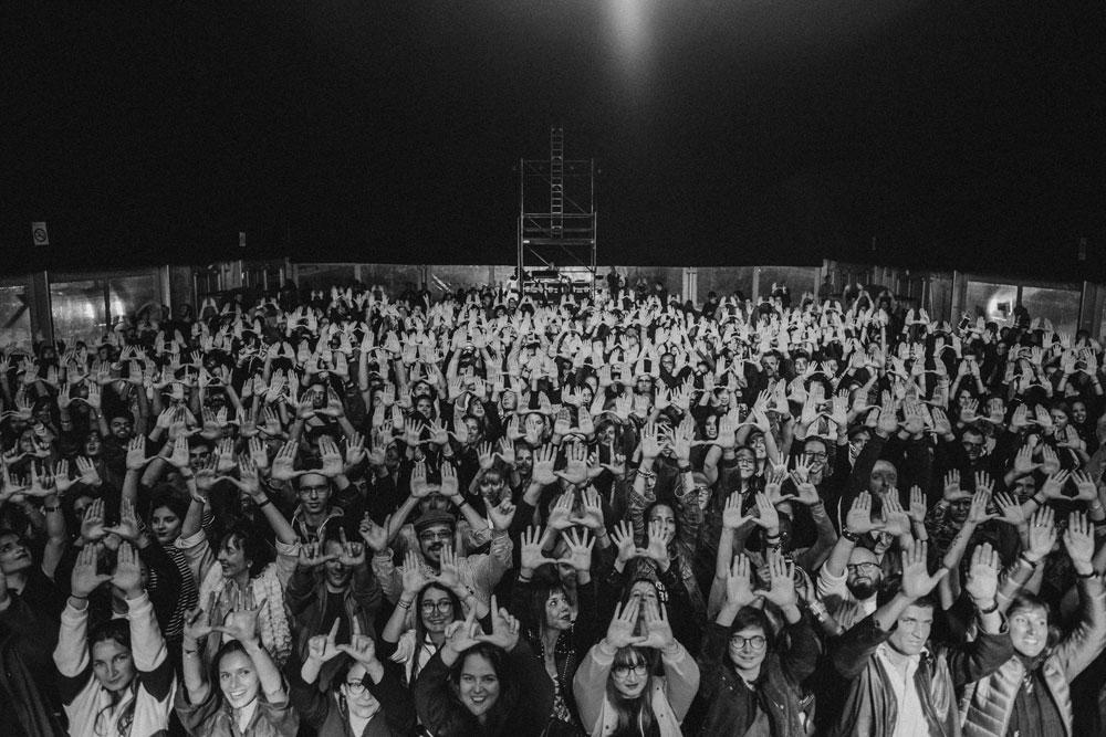 ELLE Fest #1 : l'interview festivals avec Ulysse - 5