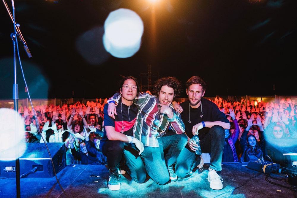 ELLE Fest #1 : l'interview festivals avec Ulysse - 7