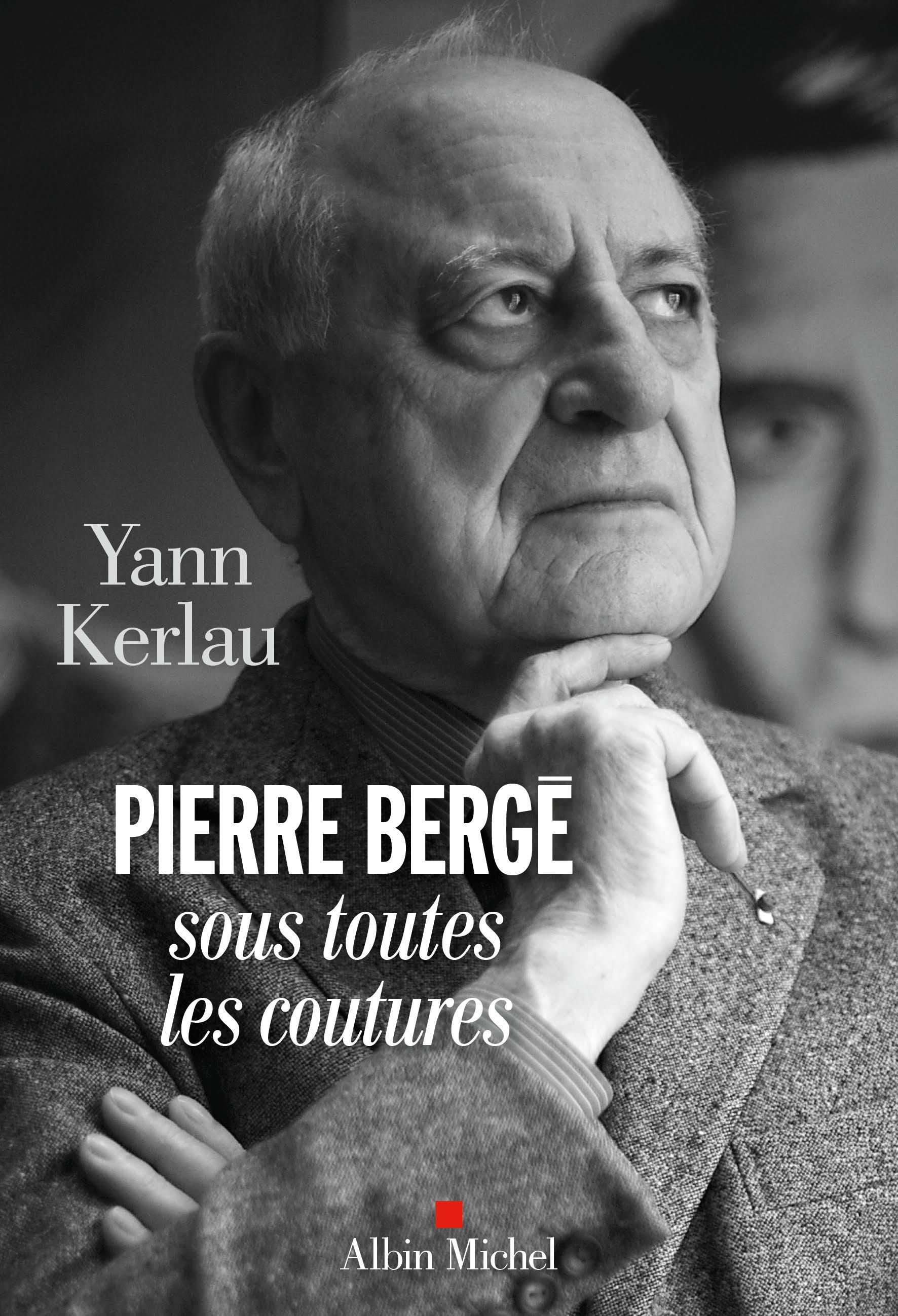 Biographie : Yann Kerlau et l'étoile de Bergé - 2