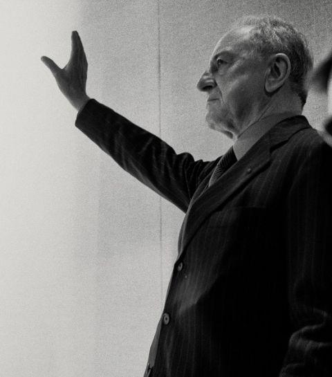 Biographie : Yann Kerlau et l'étoile de Bergé