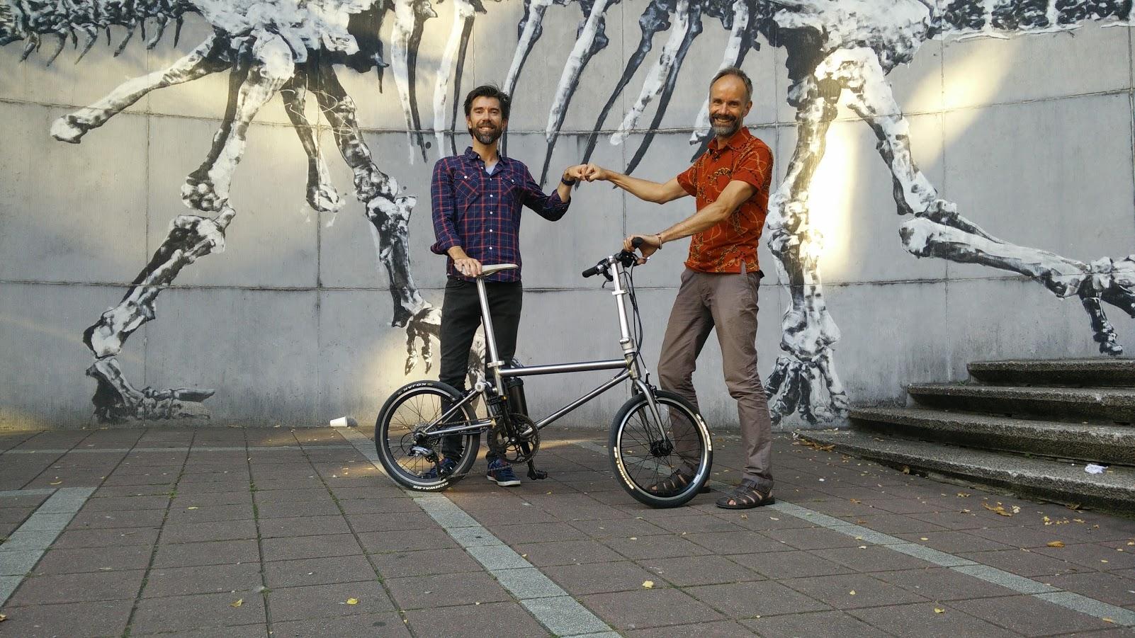 5 raisons de se mettre illico au vélo électrique - 2