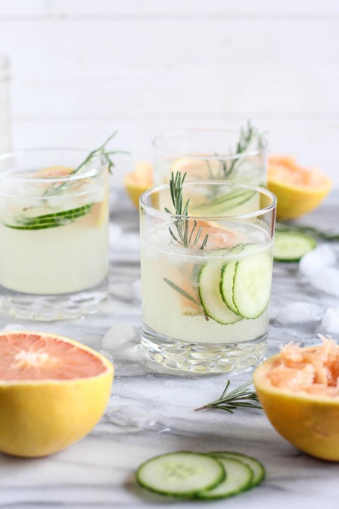 5 recettes originales de cocktails au gin - 1