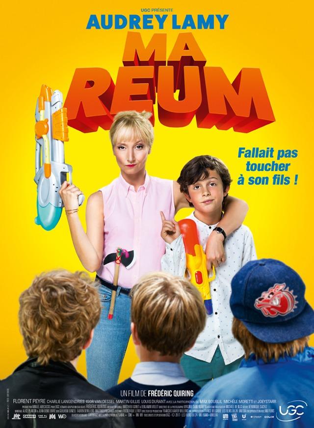 Ma Reum : la comédie utile - 3