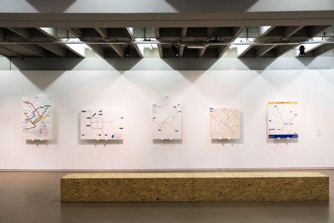 Expo : nos artistes belges se REVLT!, comme en Mai 68 - 2