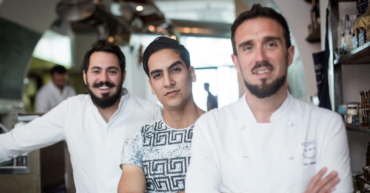 Refugee food festival : quand la cuisine n'a pas de frontière - 2