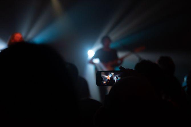 ELLE Fest #2 : l'interview festivals avec Sonnfjord - 3