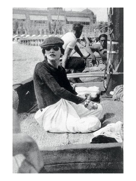 A la découverte des secrets de Coco Chanel - 5