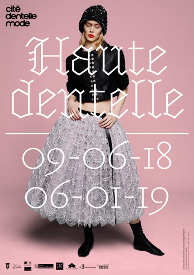 Découvrir : L'exposition Haute Couture, Haute Dentelle à Calais - 18