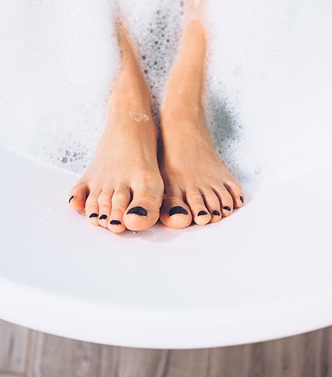 Rituals lance une ligne de produits de bain qui rendent heureux