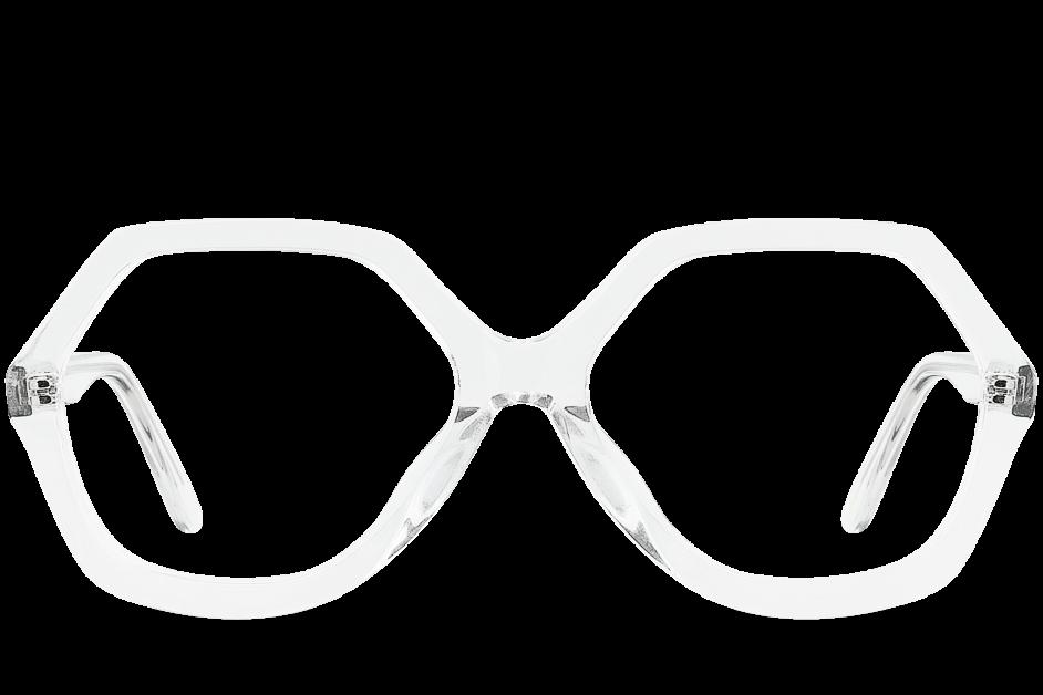 lunettes basquiat Polette