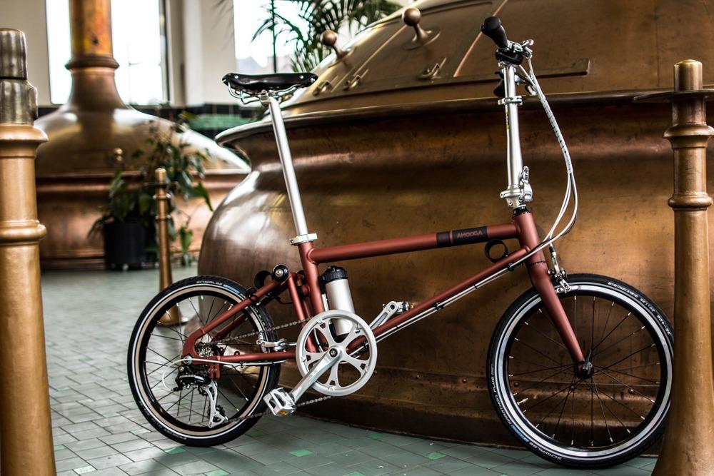 5 raisons de se mettre illico au vélo électrique - 1