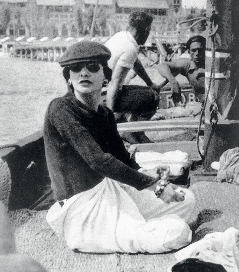A la découverte des secrets de Coco Chanel