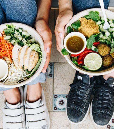 Hygge : le nouveau salade-bar healthy et tasty