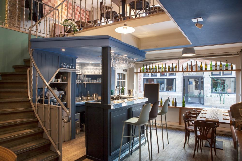 Cul sec: le bar à vin où l'on mange divinement bien - 2